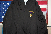 Purple Heart Honor Jacket-MOPH