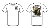 T shirt Soldiers Cross Iraq