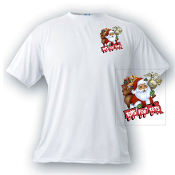 (N)Toys for Tots Tee