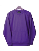 Purple Sweat Shirt-MOPH
