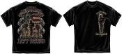Graphic Tee American Warrior