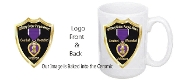 MOPH Shield Mug Set(2)