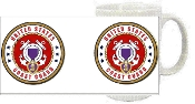 Mugs US Coast Guard Purple Heart