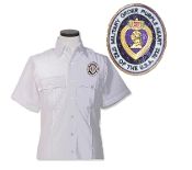 Purple Heart Military Shirt